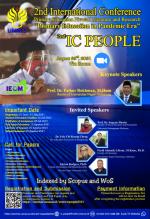 IC PEOPLE 2021 Logo